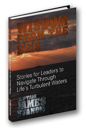 Wisdom From the Sea Cover